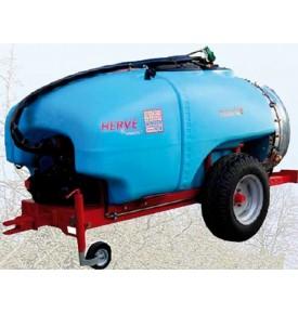 Poudreuse semi portée 500 litres